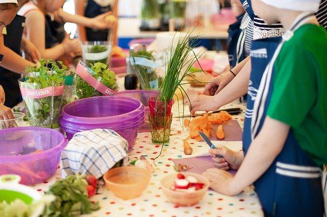 Vegane Ernährungsberatung für die Familie